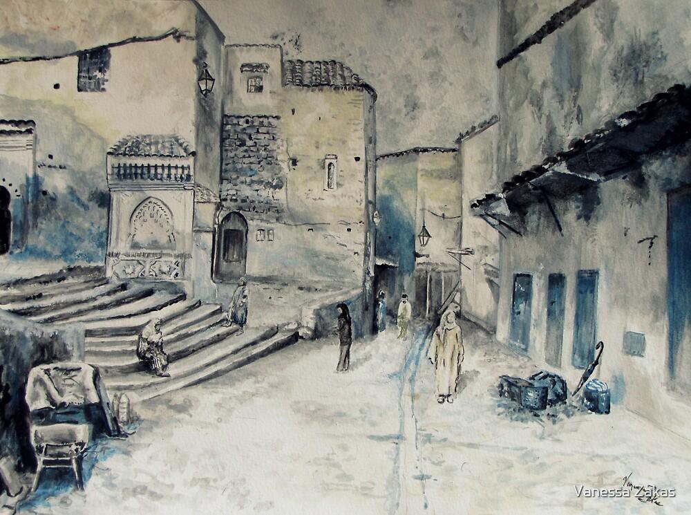 After the Rain by Vanessa Zakas