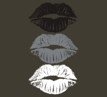 Lip Fashion by adamcampen