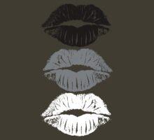 Lip Fashion T-Shirt