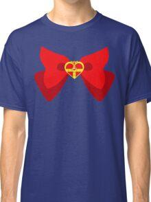 Sailor Moon S Ribbon Classic T-Shirt