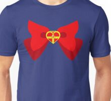 Sailor Moon S Ribbon Unisex T-Shirt