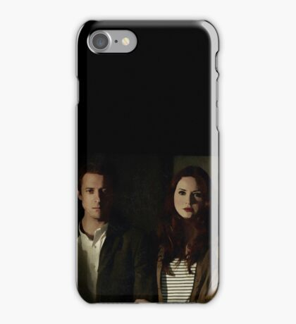 What We've Got iPhone Case/Skin