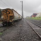 trackside by donovan tillet