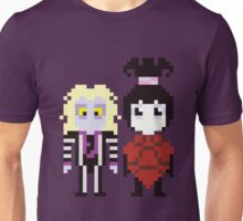 The ghost with the most Unisex T-Shirt