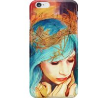 Autumnal Thoughts iPhone Case/Skin