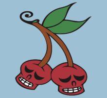 cherry bomb One Piece - Short Sleeve