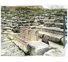 Where the Greek Drama was Born Poster