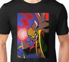 IRON-FIST Unisex T-Shirt