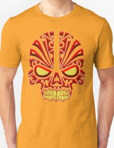 Party Scull head T-Shirt