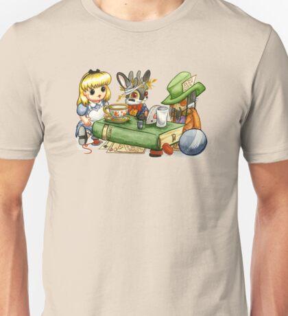 March Jackalope Unisex T-Shirt