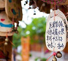 chinese_wish by johanntanzer