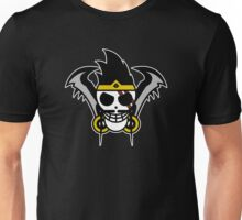 Draven jolly roger - one piece Unisex T-Shirt
