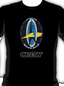 Star Wars Ship Insignia - Home One T-Shirt