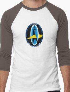 Home One - Star Wars Veteran Series Men's Baseball ¾ T-Shirt
