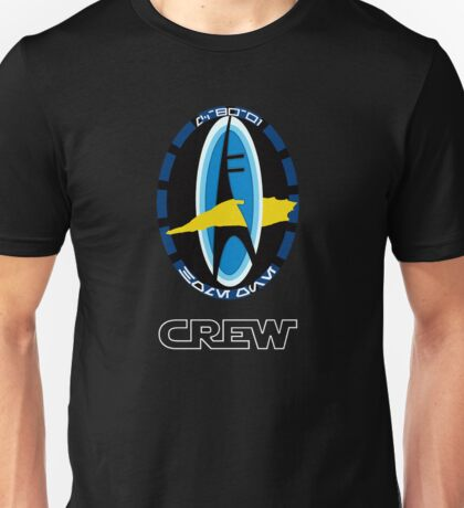 Home One - Star Wars Veteran Series Unisex T-Shirt