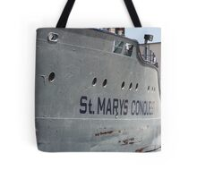 St. Mary's Conquest Tote Bag