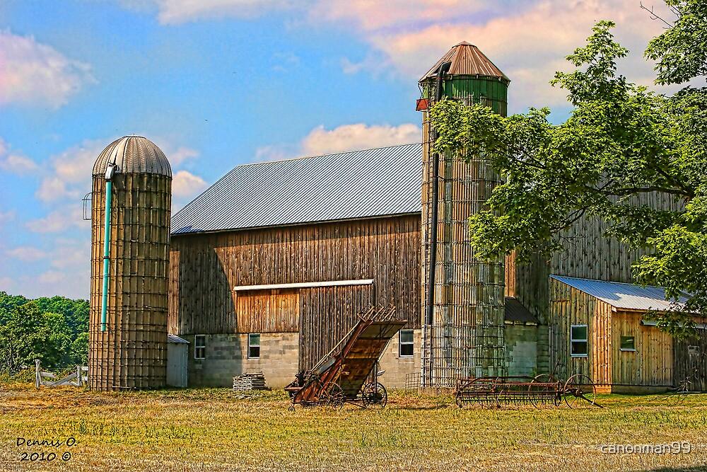 """Farm to Farm"" by canonman99"
