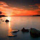 sunset beauty by plamenx