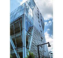 High Line Architecture Photographic Print