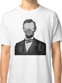 Choomah Lincoln Classic T-Shirt