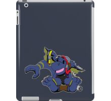Halloween Monster Delight - Gremlin iPad Case/Skin