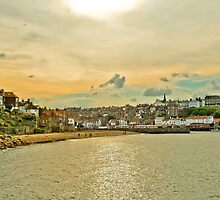 Whitby by robbtate
