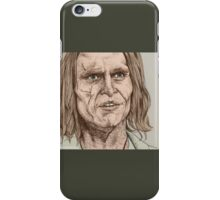 Rack - Wrecked - BtVS S6E10 iPhone Case/Skin