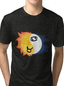 Taurus Sun, Cancer Moon Tri-blend T-Shirt