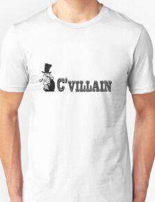 C'villain T-Shirt