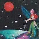 Heavenly Blessing by Jill Mattson