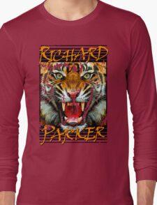 Richard Parker Long Sleeve T-Shirt