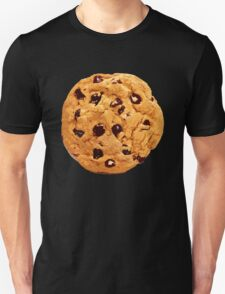 Big Chocolate Chip Cookie T-Shirt