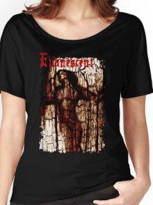 Vergänglich (Evanescent) Women's Relaxed Fit T-Shirt