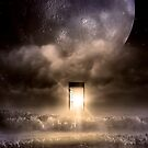 The Door by Svetlana Sewell