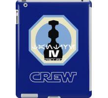 Tantive IV - Star Wars Veteran Series iPad Case/Skin