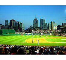 PNC Park - Pittsburgh, Pennsylvania Photographic Print