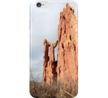 Garden if the Gods - Colorado iPhone Case/Skin