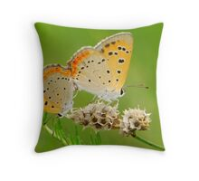 it's time for next generation Throw Pillow