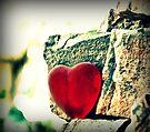 My heart he stole it......  by luckylarue