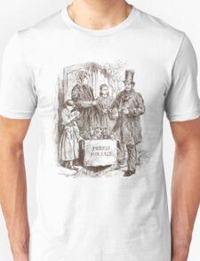 FURBYS FOR SALE Unisex T-Shirt