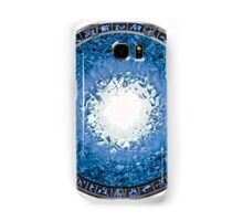 Stargate Uncut - scroll below... Samsung Galaxy Case/Skin