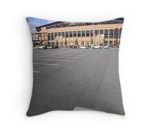 Citi Field - New York Mets Throw Pillow