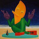 Relic Philosopher by Rudy Pavlina
