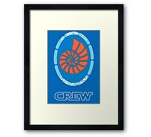 Liberty - Star Wars Veteran Series Framed Print