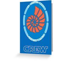 Liberty - Star Wars Veteran Series Greeting Card