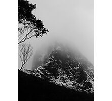 landscapes #56, arising Photographic Print