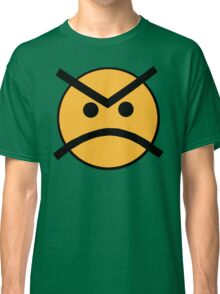 Always Angry 2 Classic T-Shirt