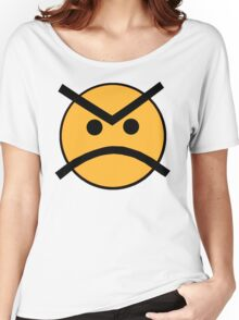 Always Angry 2 Women's Relaxed Fit T-Shirt