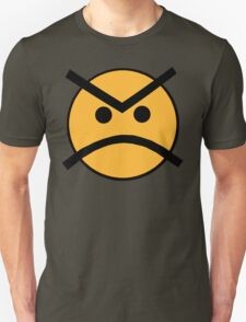 Always Angry 2 T-Shirt
