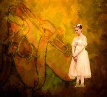 Dancer by Richard Gaffney